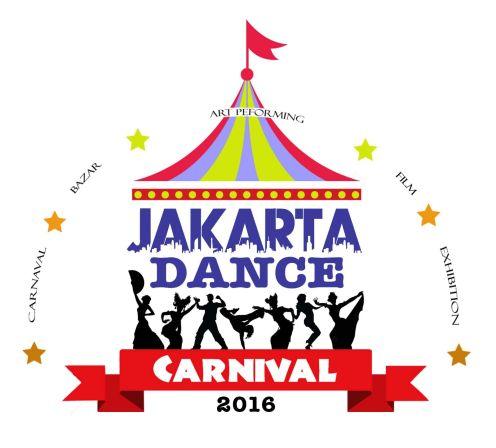 Jakarta Dance Carnival 2016
